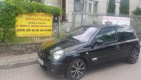 Renault Clio 1.6 benzyna